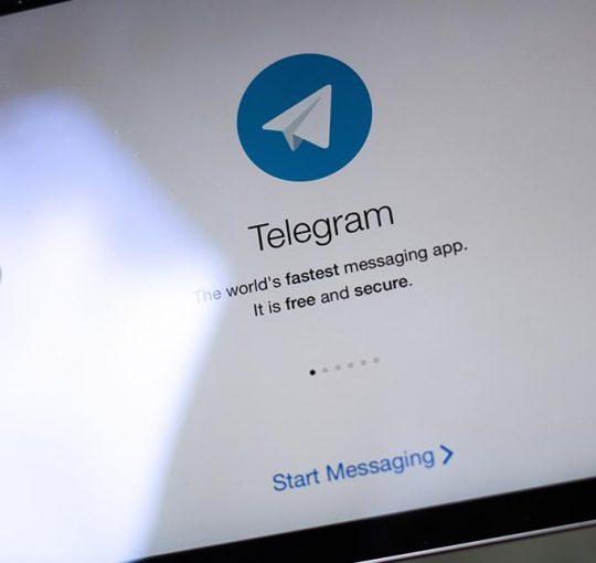 Buy telegram followers