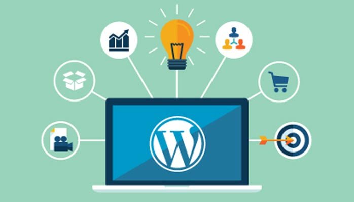 wordpress webdesign firm singapore