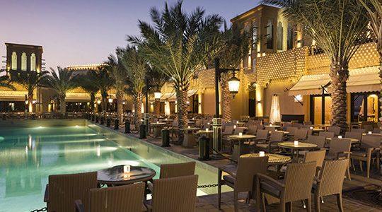 5 star hotels in sharjah