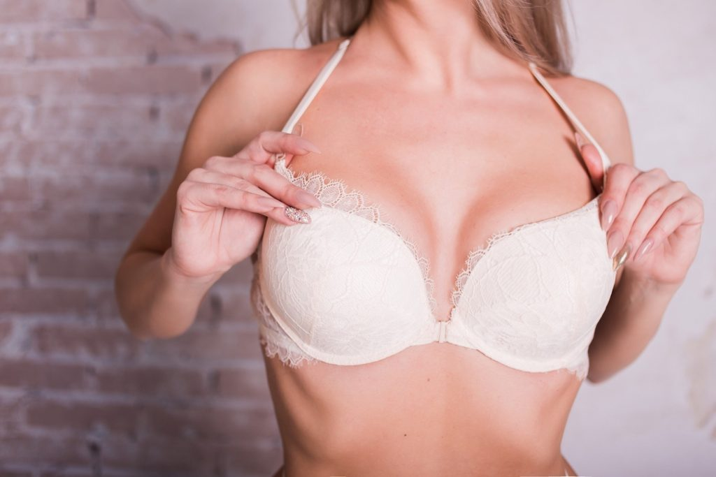 breast implants los angeles ca