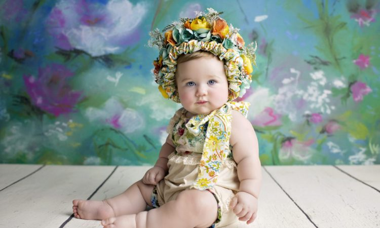 Baby photographer Sydney –capture Memories of your little one in a frame