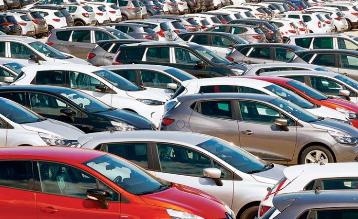 Outstanding Benefits of Buying Used Cars Today
