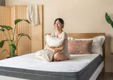 waterbed mattress in Singapore