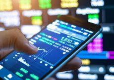 Dow Jones 30 Gamma Exposure