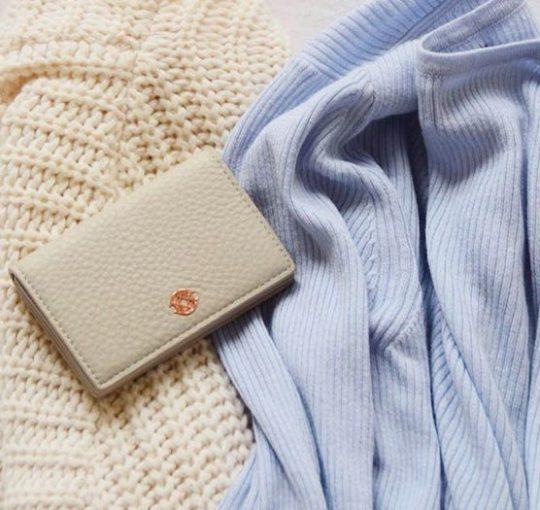 rfid card wallet womens singapore