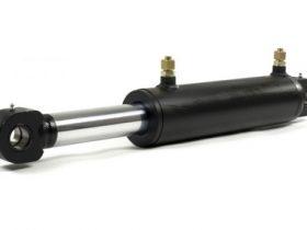 hydraulic cylinder seals by size