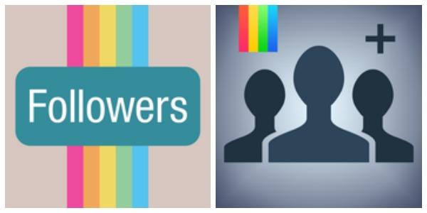 bought followers