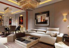 interior design package Singapore