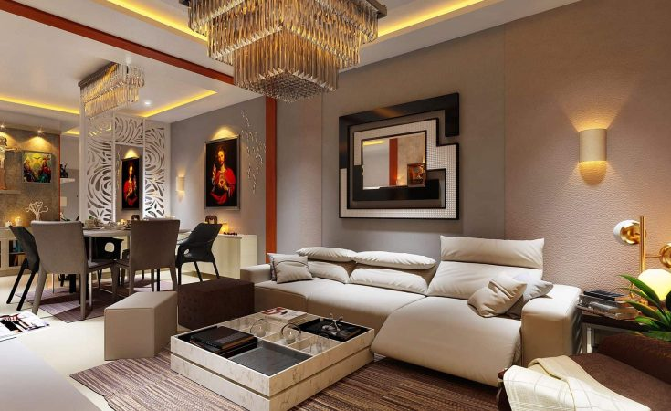 interior design package Singapore