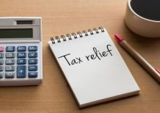 Tax Relief Ontario Ca