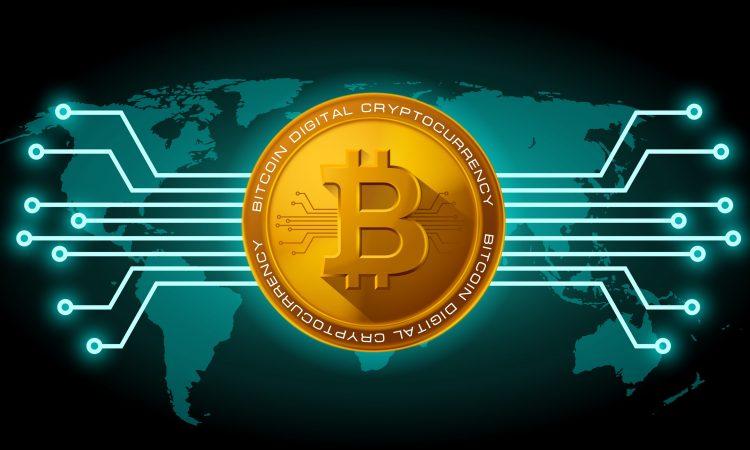 Selling Bitcoin