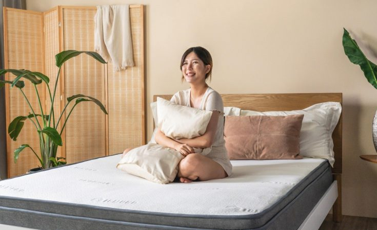 waterbed mattress in Singapore