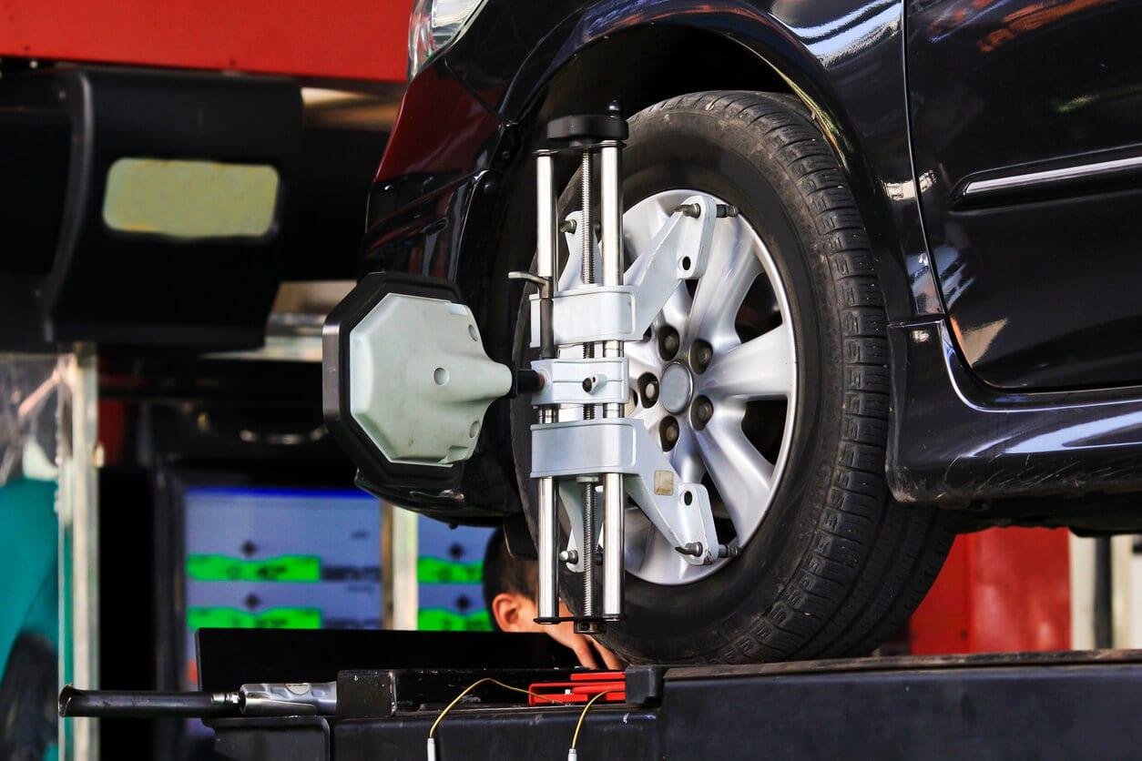 best car wheel alignment in singapore