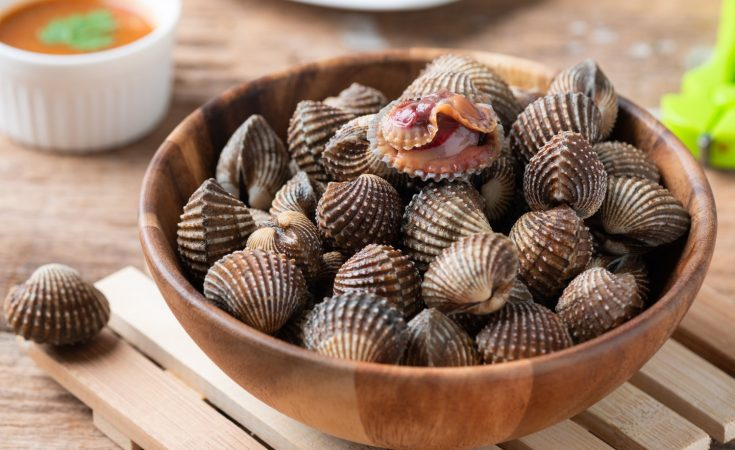 seafood supplier singapore
